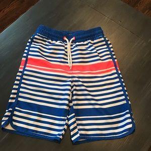 Gap swim boys size m